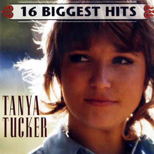 Tanya Tucker - Greener Than The Grass (We Laid On)