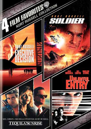 Executive Decision Soldier Tequila Sunrise Unlawful Entry ...