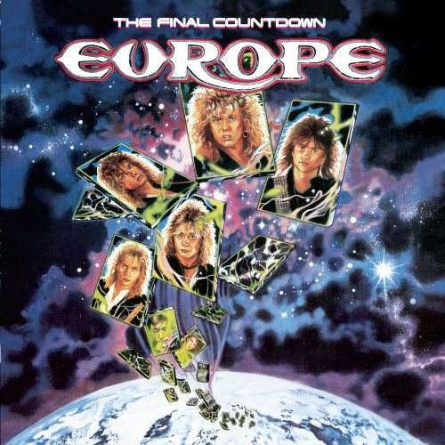 Europe-The-Final-Countdown-CD-NEW