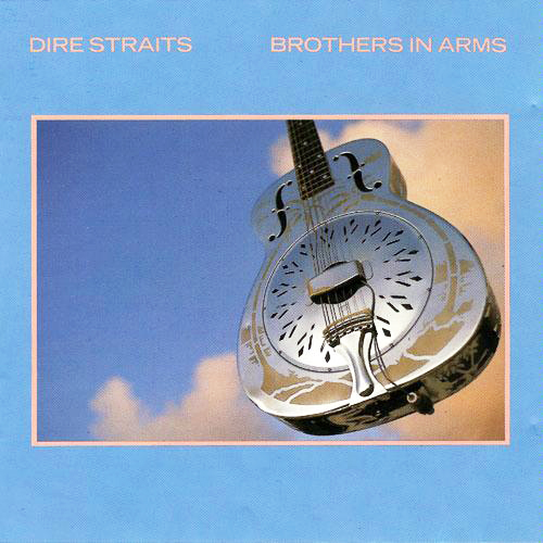 Dire-Straits-Brothers-in-Arms-CD-NEW-Remastered
