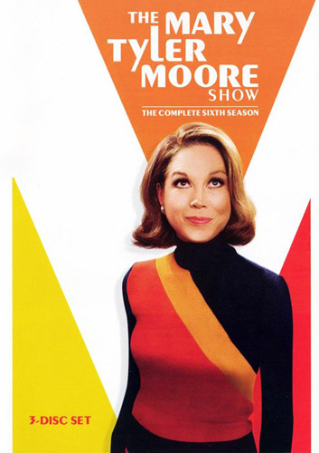 The-Mary-Tyler-Moore-Show-Season-6-DVD-NEW-Complete-Sixth-Season-3-Disc