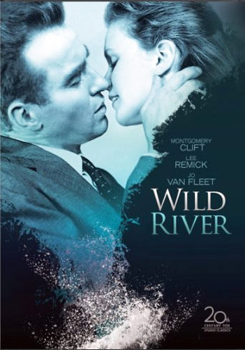 Wild-River-DVD-NEW-1960-Montgomery-Clift