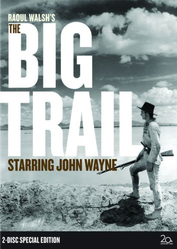 The-Big-Trail-DVD-NEW-2-Disc-Special-Edition