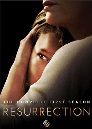 Resurrection-Season-1-DVD-NEW-Complete-First-Season-2-Disc