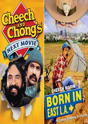 born in east la Written by cheech marin, the song's lyrics deal with a mexican-american man from east los angeles who is mistaken for an undocumented immigrant and deported.