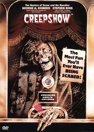 Creepshow-DVD-NEW-Stephen-Kings
