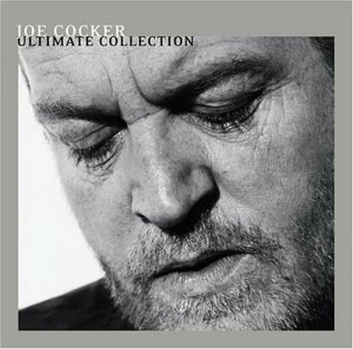 Joe Cocker Ultimate Collection: Joe Cocker - Ultimate Collection CD NEW